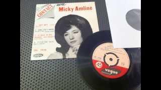 MICKY AMLINE , John c