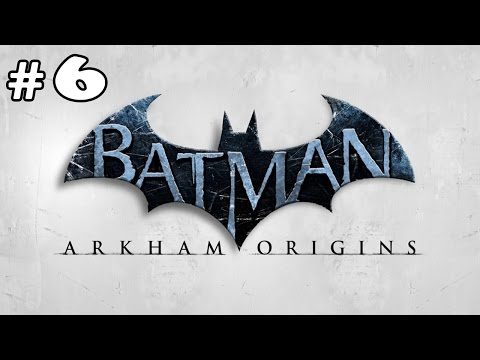 Batman: Arkham Origins #6 - Deathstroke Vs Batman (Better Than the Green Arrow Fight) from YouTube · Duration:  11 minutes 9 seconds