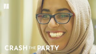 Meet The 18-Year-Old Running In The Midterm Elections | #CrashTheParty