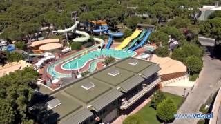 Maritim Pine Beach Resort 5* - Belek - www.vas.al