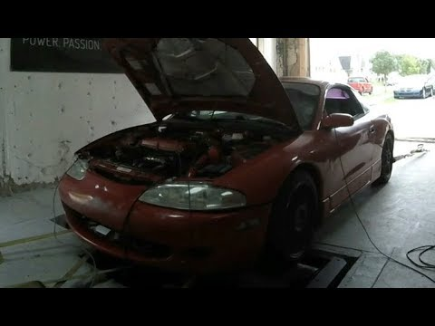 420a Eclipse Dyno Tune! How Much Power Will It Make?