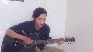 guitar tự sáng tác-ngày mai không còn có em-