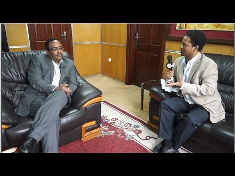 Interview with Redwan Hussein Part One