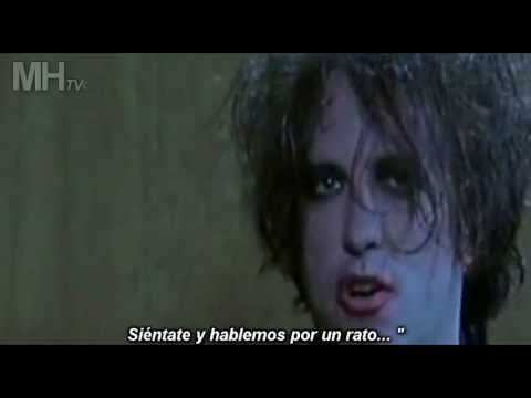 The Cure - Cut Here (subtitulado)✔