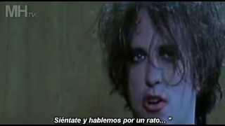 The Cure - Cut Here (subtitulado)✔