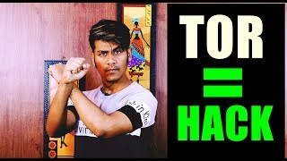 TOR Browser Se Hacking Hoti Hai | Things you don't know about TOR
