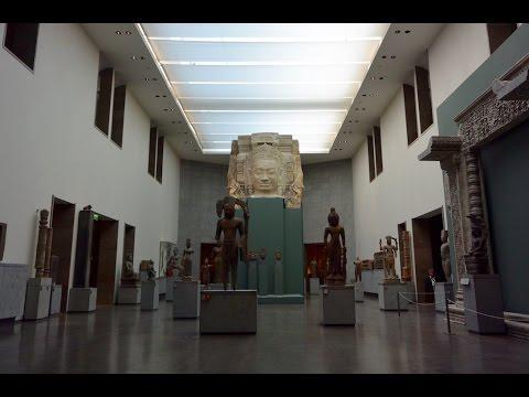 Regards #01 - Le musée Guimet