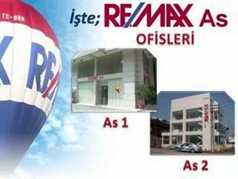 RE/MAX As ADANA - TURKEY Ülker Büyükkıdık