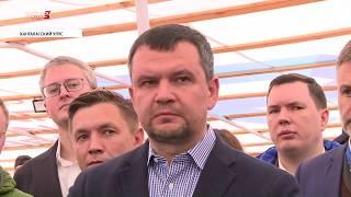 Приоритетные задачи обсудили на совещании «Лидеры цифрового развития» в Якутии