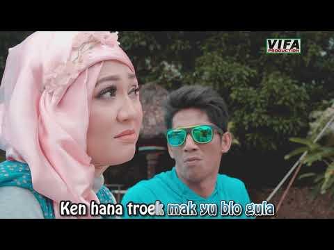 BERGEK FEAT AYU KARTIKA - JANJI SILOP PUTOEH ALBUM HOUSE MIX DIKIT-DIKIT 4 FULL HD