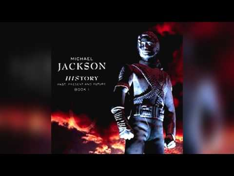 Michael Jackson - Faces - [History Session] - [Snippets]