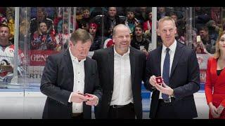 Hašek a Martinec dostali své mince. Jsou si podobní?