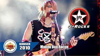 Live Konser ~ J-Rocks - MADU DAN RACUN @SURABAYA,22 MEI 2010
