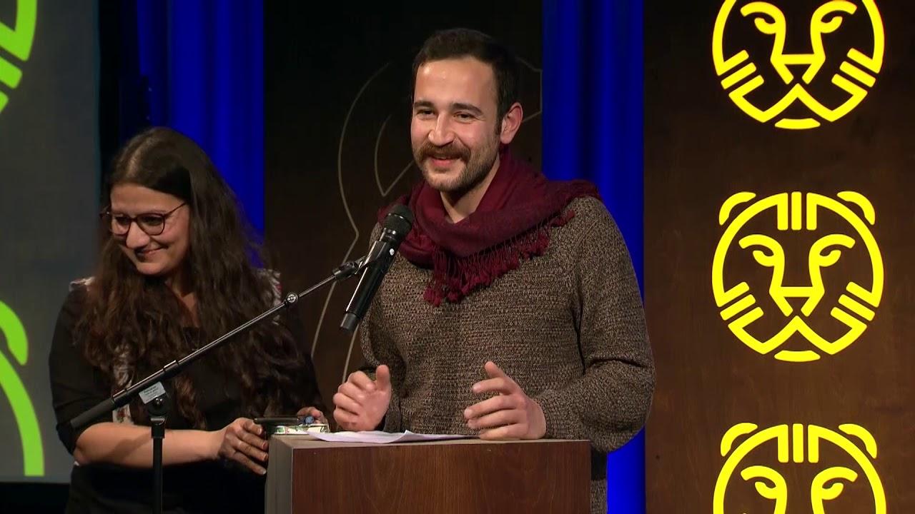 Freedom Lecture: Rojava Film Commune | IFFR 2020