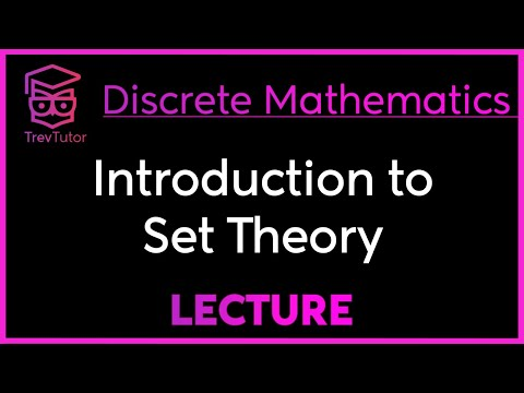 download [Discrete Math 1] Introduction to Sets