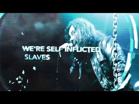 """CO-OP (featuring Dash Cooper) """"N.O.W."""" Official Lyric Video - Alice Cooper intro"""