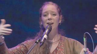 'Maha Mantra' by Jahnavi Harrison MantraFest Live