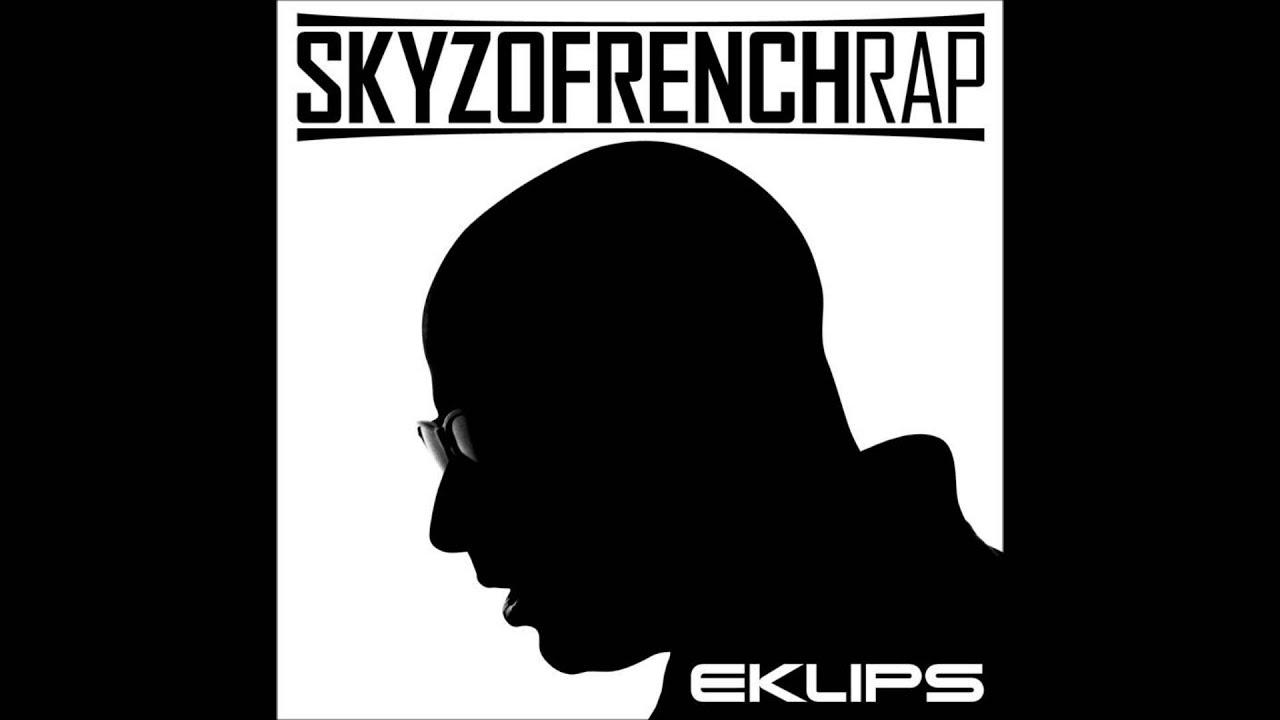 skyzofrench rap ep