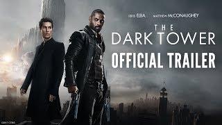 THE DARK TOWER - International Trailer 2 - In Cinemas August 17