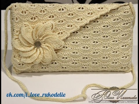 Crochet bag| Free |Crochet Patterns|164