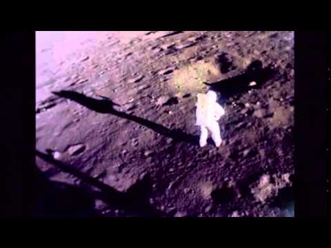 NASA Apollo 12 Mission Footage