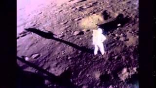 NASA Apollo 12 Mission Footage