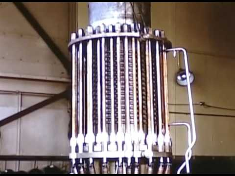 The Molten-Salt Reactor Experiment