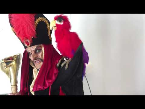 Jafar Costume Cosplay