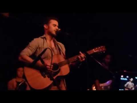 Kris Allen - Prove It To You - The Catalyst/Santa Cruz - 2014.11.14