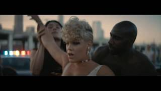 Baixar P!nk - What About Us (Cash Cash Remix Music Video)