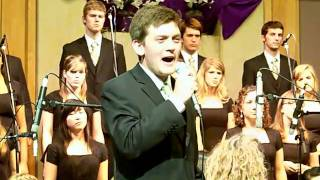 Music Of Heaven Mark Kopitzke APU UCO