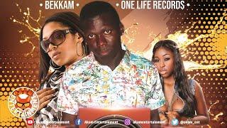 Bekkam - Dah Party Yah [Audio Visualizer]