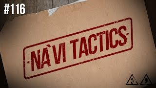 Na`Vi CS:GO Tactics: A-plant takeover @ de_train #116 (ENG SUBS)