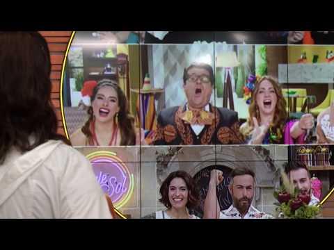 Trident une a tres televisoras como parte de su campaña #MxEnBocaDeTodos