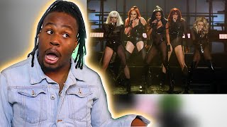 "PUSSYCAT DOLLS REUNITE! ""X FACTOR 2019"" PERFORMANCE REACTION!"