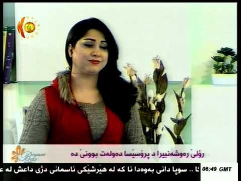 Kurdistan TV 1