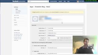 How To Install Facebook's New Facebook Plugin For Wordpress
