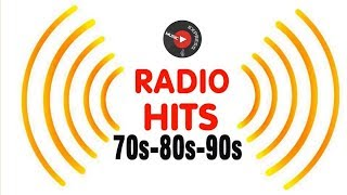 The Best Radio Hits Of 70s-80s-90s | Oldies Best Songs | Greatest Music Hits Ever