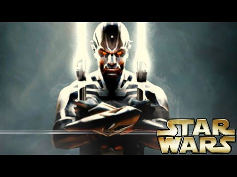 Starkiller/Darth Maul Clone - Star Wars Explained