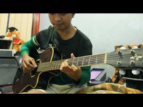 Pekerja Kristus Yang Mulia/Teman Hidup dari Tuhan Fingerstyle gitar cover