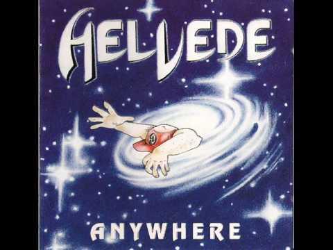 HELVEDE -Anywhere(Full Album)