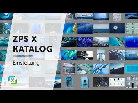 Katalog - 4 Methoden zur Verwendung Ihrer Bildordner
