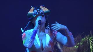 Björk - The Gate - Live In Vincennes 2018