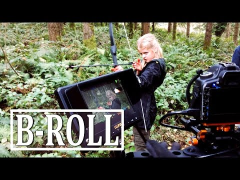 Weeping Willow: B-ROLL part 1