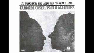 Carmem Costa & Paulo Marquez - Mulher Toma Juízo
