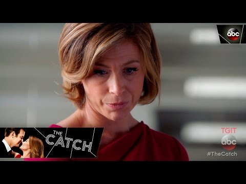 Download Margot's 'Alleged' Daughter - The Catch 2x5