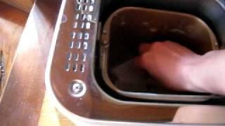 ゴパンに裏技の『クッキングシート』を敷いてみました thumbnail