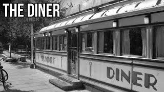 """The Diner"" Creepypasta"