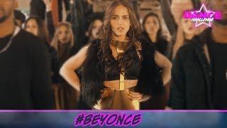 Dance Challenge   Aflevering 9   Clip: Is dit Sarah Bossuwé of Beyoncé?