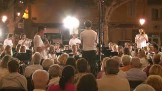 Stichting Vakantieorkest Ad Hoc: Just a closer walk with Thee (Arr. Don Gillis)